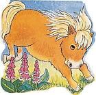 Pocket Pony by Child's Play International Ltd (Board book, 1996)