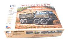 * NOVITà * 1//87 pesanti ZM plastica Tatra t-815 VT 8x8 26.265.1r SDV ho