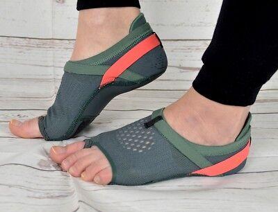 Adidas Ragazza Da Ginnastica Scarpe Scarpe Danza Classica Scarpe Da Ballo Sandali Slipper Bambini-mostra Il Titolo Originale In Vendita