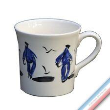 Collection BLEU SALE - Mug - 0.35 L -  Lot de 4
