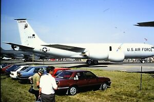 4-542-Boeing-EC-135J-Stratotanker-United-States-Air-Force-Kodacrome-SLIDE