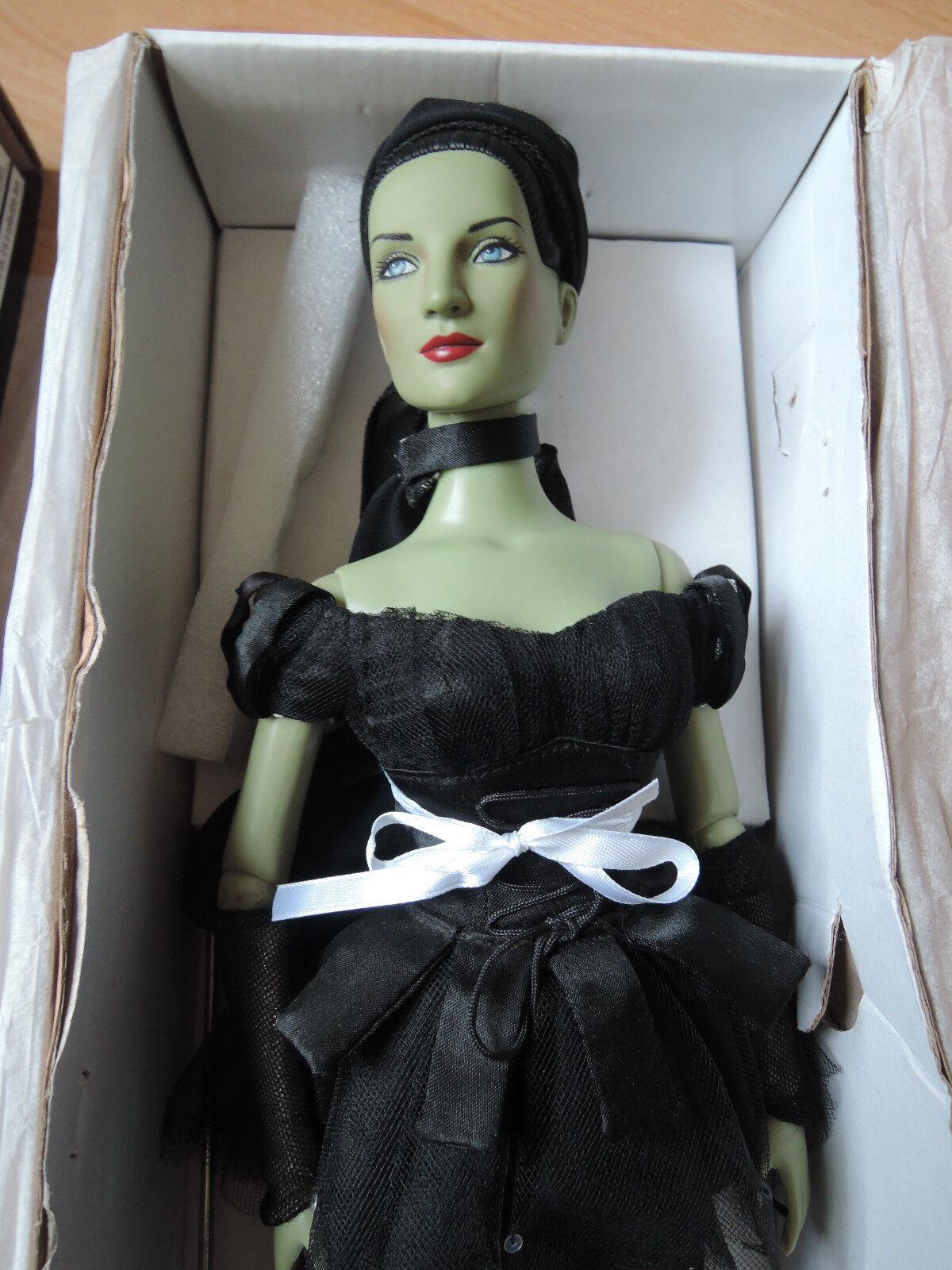 ORIGINALE Tonner bambola Dance of the Witch Limited 150 Wizard of Oz rarità in scatola originale