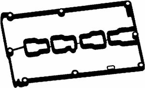 Ajusa 11075400 Dichtung Zylinderkopfhaube