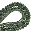 For-Bracelet-Jewelry-DIY-Lot-Natural-Green-Dot-Jade-Stone-Loose-Beads-4-6-8-10mm thumbnail 1