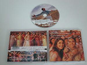VARIOUS-SOMETIMES-HAPPY-SOMETIMES-SAD-SOUNDTRACK-NORMAL-REM-001-CD-CD-ALBUM