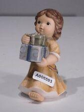 +#A006593 Goebel Archivmuster Nina & Marco / Limpke Engel mit Geschenken