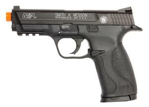 394 FPS Licensed Smith & Wesson M&P 40 CO2 Airsoft Pistol