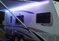 ____ Led Motorhome Rv Lights ___ Premium Quality ___ 2x Brightness__ 16 Feet