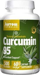 Jarrow-Formulas-Curcumine-95-500mg-x-60-gelules-Curcuma-concentre