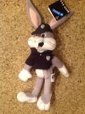 Warner Bros. Studio Store Bugs Bunny Employee Special Edition Bean Bag NWT