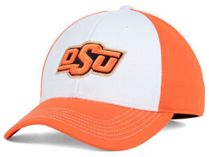 low priced 176a8 74506 Image is loading Oklahoma-State-Cowboys-Top-of-the-World-NCAA-