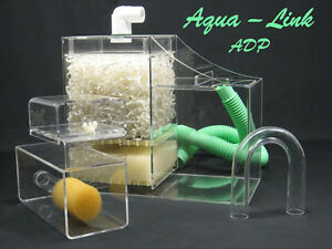 Aqua-LinkADP C-30 Wet Dry Filter