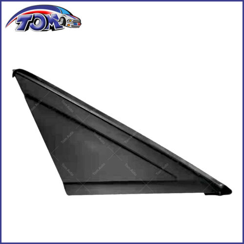 LH/&RH Window Molding For 2012-2018 FORD FOCUS Fender-Corner Molding