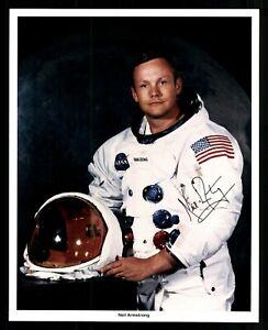 Neil Armstrong 1930-2012 NASA Apollo 11 erster Mensch auf dem Mond # BC G 32800