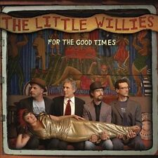 For the Good Times [Digipak] by The Little Willies  CD Norah Jones