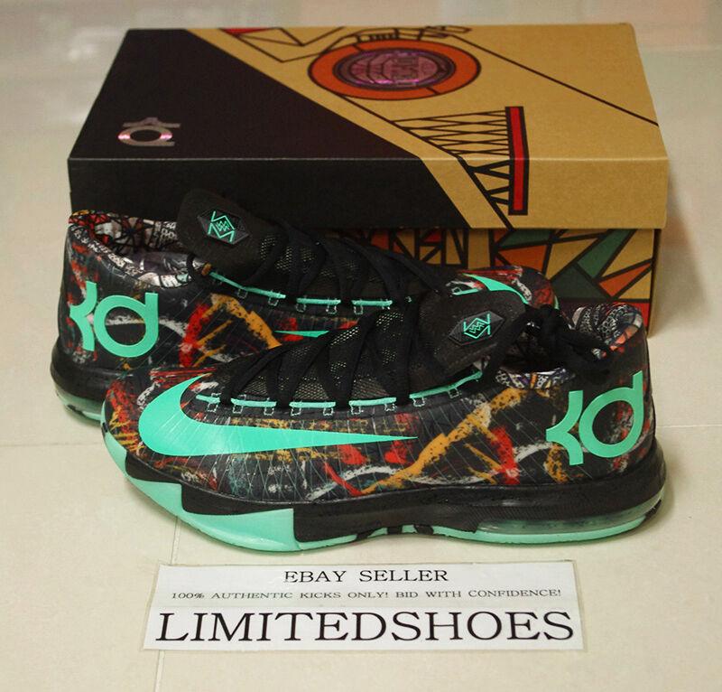 Nike kd kd Nike vi 6 come star vii, viii kobe parigi x id elite / galassia xi bhm 337353