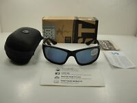 Costa Del Mar Jose Polarized Sunglasses Jo11 Obmp Black Frame/blue 580p Lens on sale