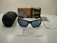 Costa Del Mar Jose Polarized Sunglasses Jo11 Obmp Black Frame/blue 580p Lens on sale