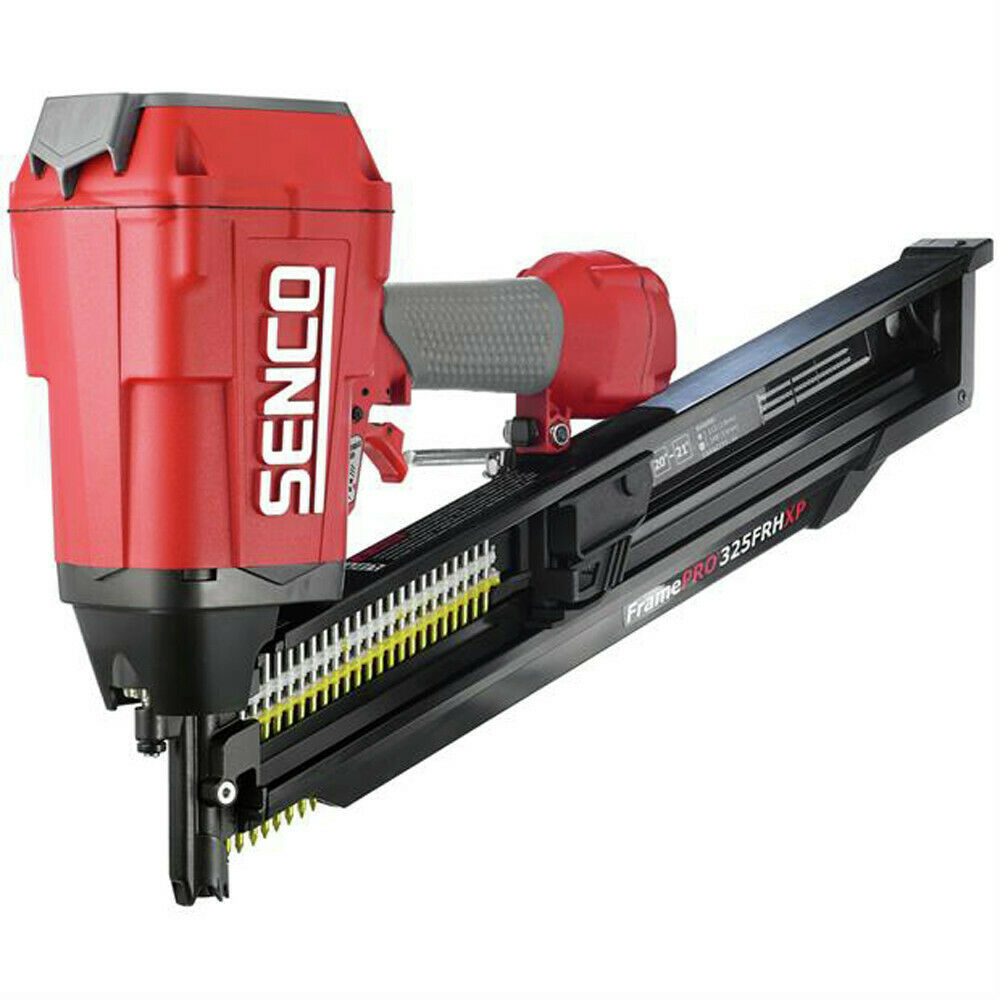 SENCO XtremePro 3-1/4 in. FR Head Framing Nailer 4H0101R Certified Refurbished. Available Now for 139.99