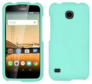 MINT-RUBBERIZED-PROTEX-HARD-SHELL-PROTECTOR-CASE-COVER-FOR-HUAWEI-UNION-Y538