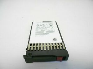 Hitachi-200GB-SAS-SSD-2-5-034-Server-Hard-Drive-Fits-HP-DL360-DL380-DL385-G5-G6-G7