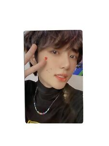 Beomgyu Minisode R Ver. Official Photocard