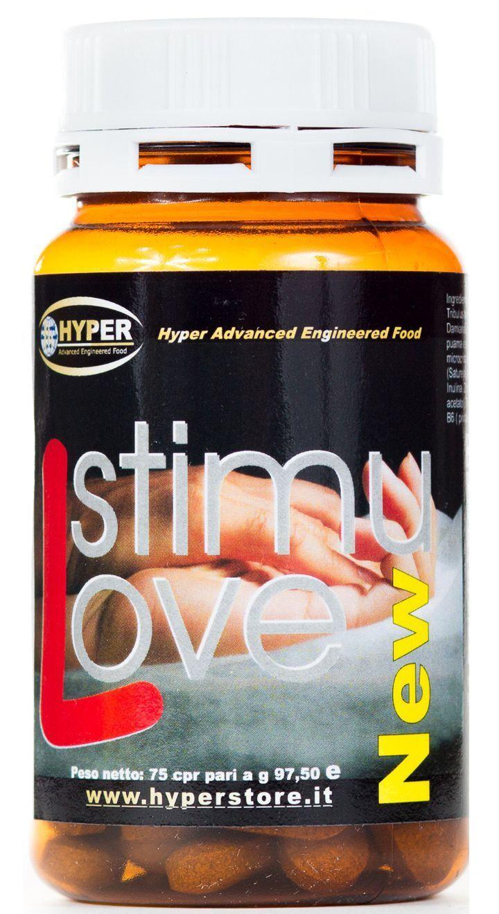 STIMULOVE 3 paks penis erektion erhöht Sex Drive Libido Aphrodisiakum