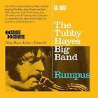 Rumpus by Tubby Hayes (CD, Jan-2015, Savage Solweig Records)