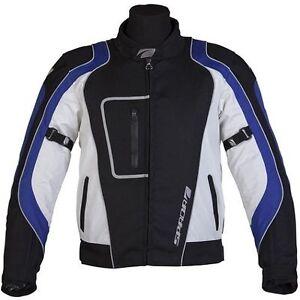 Spada-Offline-SPORTS-WATERPROOF-Motorcycle-Jacket-CE-Armour-RRP-119-99-REF70