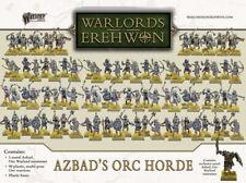 Warlord Games EREWHON Orc Warlord