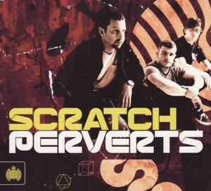 Various-Mixed-scratch-perverts-2-CDs