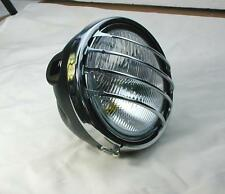 Yamaha XT125 Complete Headlamp w/Rim/Grill QBUR1
