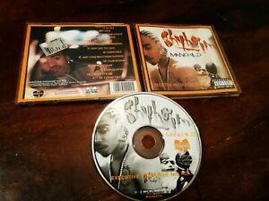 Shyheim-Manchild-Produced-by-The-Rza-Wu-Tang-Clan-Cd-Perfetto