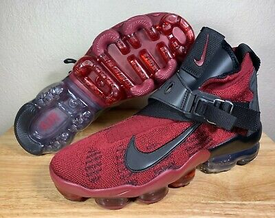 nike air vapormax premier flyknit red