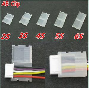 Ab-Clips-2S-3S-4S-5S-6S-Lipo-JST-XH-tapones-protectores-de-enchufe-de-saldo-proteccion-de-la-cabeza