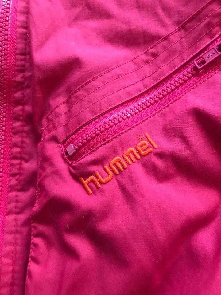 Skisæt, Hummel, str. M