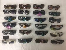 Wholesale Lot of 50 Pairs- Name Brand Fashion Sunglasses 100% UVA & UVB New