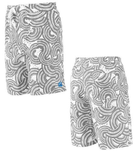 Nike Athletic Casual Mens Board Shorts Summer Lightweight Grey 414666 006 DD67