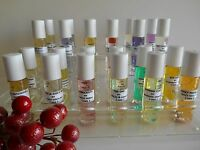 Perfume Oils Body Oils Type For Women 1/3 Roll-on Grade A List 11