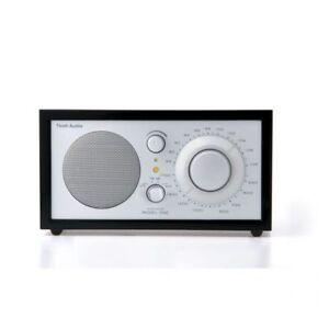 Tivoli-Audio-Model-one-Silver-Black-Radio-da-tavolo-AM-FM