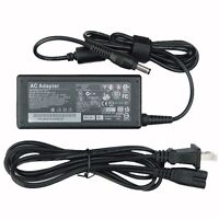 Ac Adapter Power Cord Battery Charger 19v 3.42a 65w For Gateway Pa-1650-01