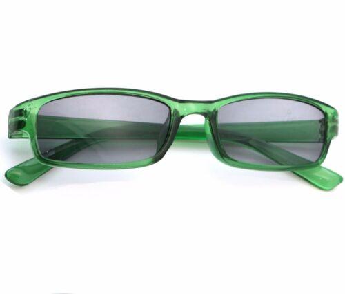 Slim Sun Readers 3.0 READING SUNGLASSES GLASSES HOLIDAY LA 2.5 1.5 1.0