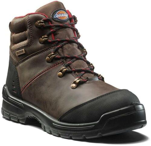 Sizes 5.5-12 FC9535 Dickies Cameron Safety Boot