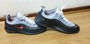 Details zu NIKE AIR MAX 98 AXIS MENS AA2146 001 TRAINERS SIZE UK 9 EU 44 MADE IN INDIA