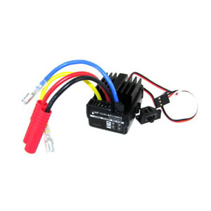 Redcat-Racing-Brushed-Electronic-Speed-Controller-with-Banana-Connector