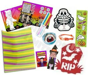 Pre-Filled-Halloween-Party-Bag-Trick-or-Treat-Parties-Activity-Gift-Bags