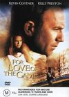 For Love Of The Game (DVD, 2003)