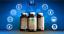 DIM-Avec-Extrait-De-Poivre-Noir-150mg-90-Capsules-Equilibre-Hormonal miniature 8