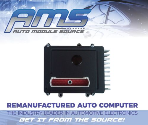 2003 Dodge Grand Caravan Transmission Computer 3.8L TCM TCU Replacement