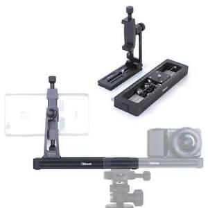 280mm Caméra Macro Focusing La Photographie Vidéo Rail Slider &support Téléphone DernièRe Technologie